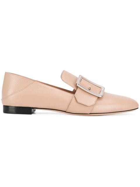f9db6672c74 Bally Janelle Loafers in 2019