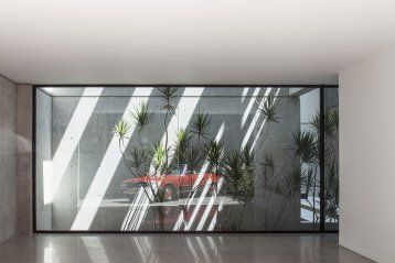 In Praise of Shadows by Pitsou Kedem Architects | Yellowtrace