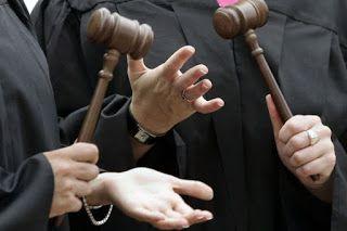 net dolga ~ у меня нет крупных долгов, потому что...: Арбитражный суд признал банкротами целую семью