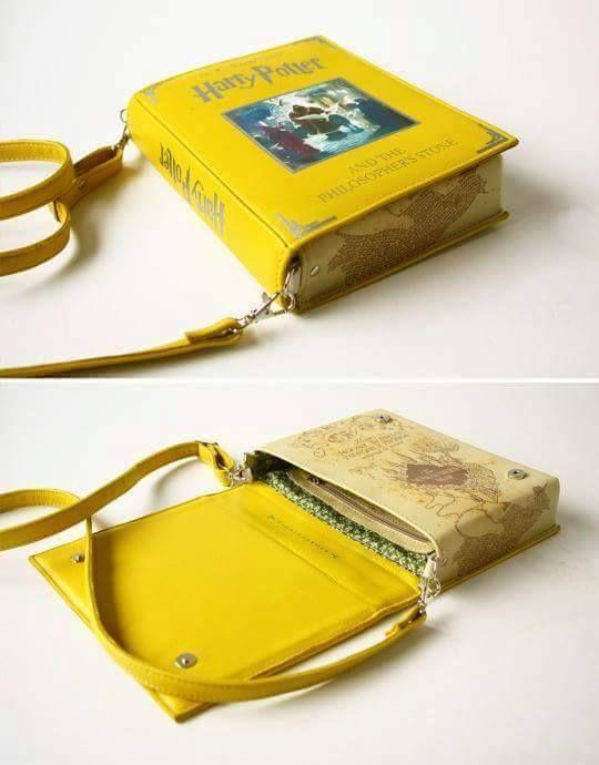 Harry Potter Cover Tasche