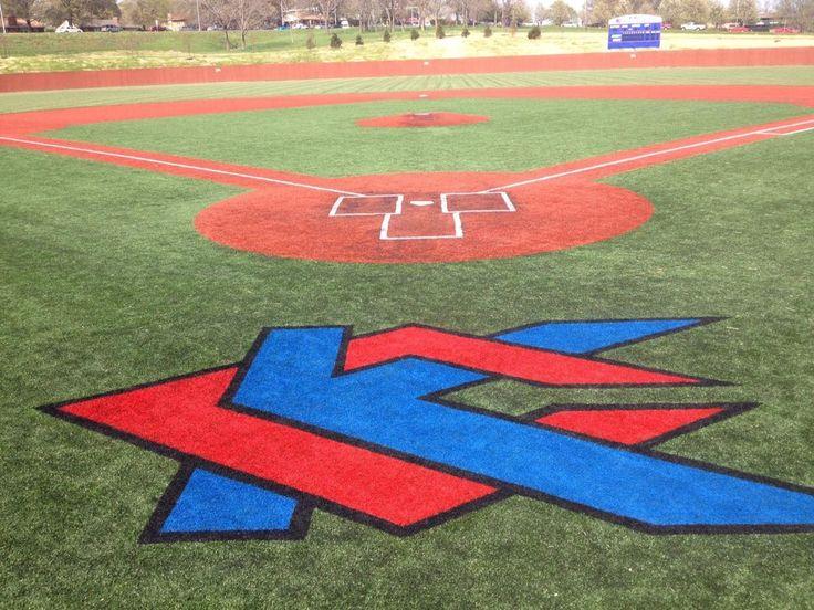Kckcc Baseball Complex Kansas City Kansas Community College Baseball Kansas City Community College