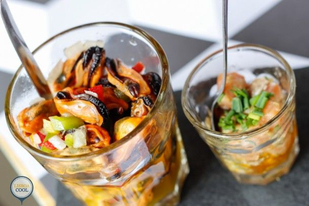 Lisboa Cool - Comer - Moules & Co