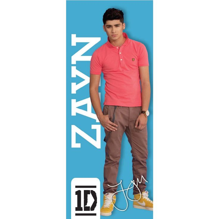 Zayn From One Direction | One Direction: One Direction Zayn Door Poster