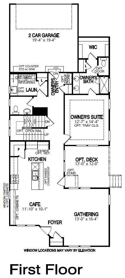 the warren condo floor plan home plans ideas picture