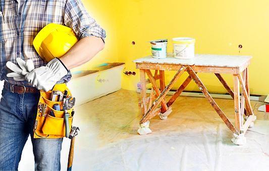 Правила ремонта квартиры: Работа со строительной компанией