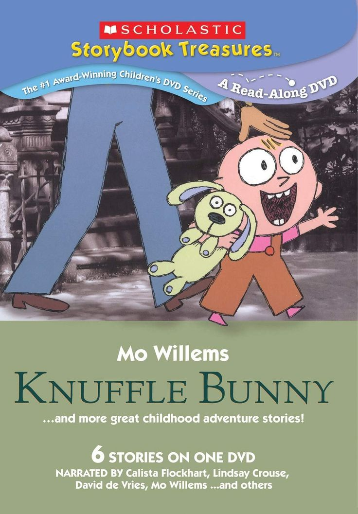 Knuffle Bunny Coloring Pages Amazon Knuffle Bunny…and More ...