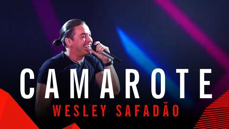 Wesley Safadão - Camarote - Villa Mix Goiânia 2015 ( Ao Vivo )