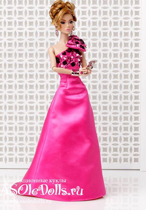 Коллекционная кукла  ПОППИ ПАРКЕР Шпионские игры http://www.asoledolls.ru/index.php?productID=1401 Рост куклы 30 см Стоимость: 17731=