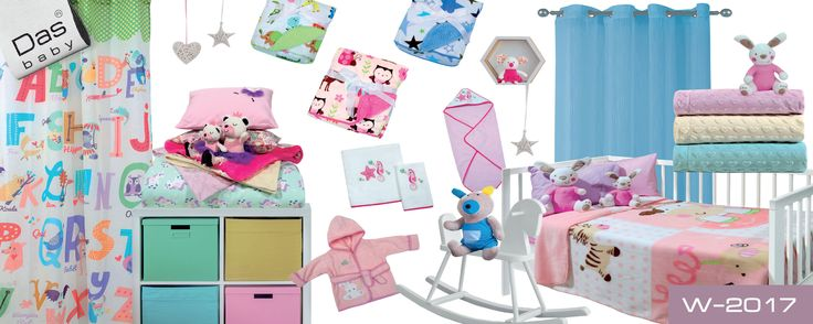 Das home Nursery Room Trends .. W - 17