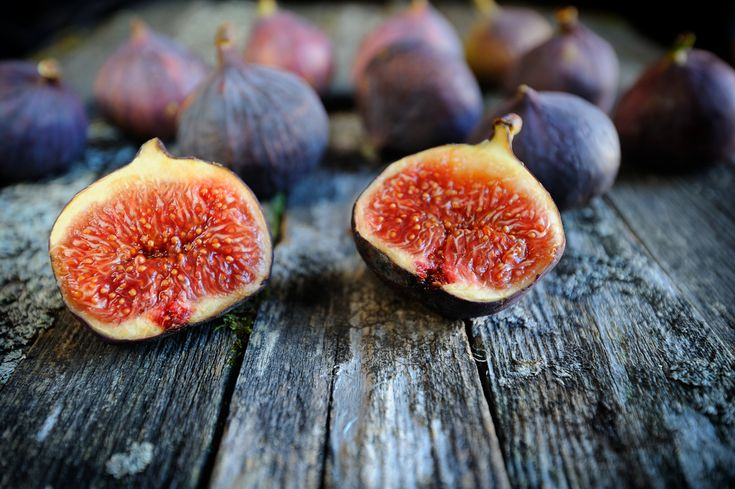 12 Amazing Health Benefits of Figs: Improve Digestion