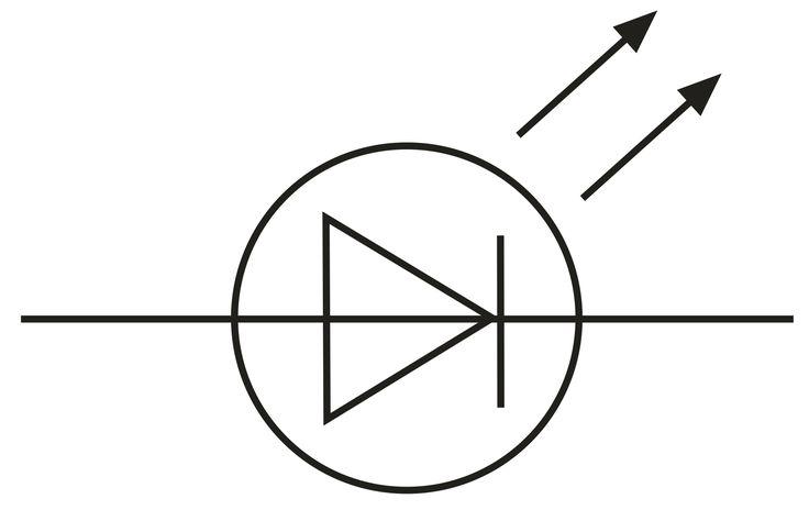 Awesome Wiring Diagram Diode Symbol  Diagrams
