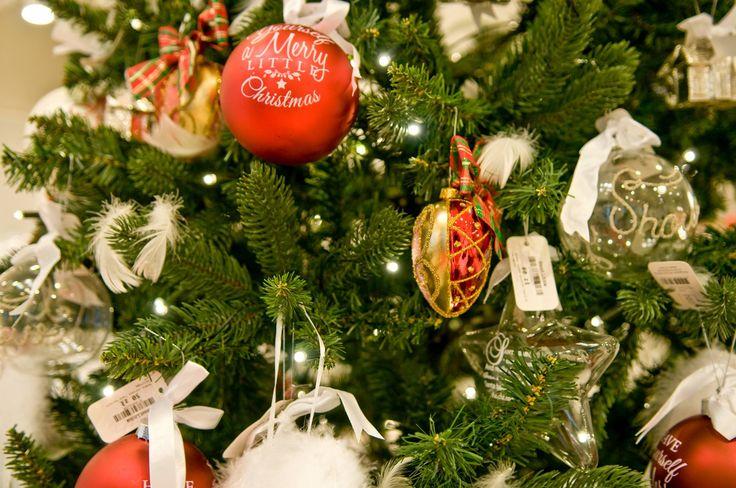 Ekskluzywne bombki od Riviera Maison  #bombki #rivieramaison #exlusive #design #interior #christmas #sweetliving #inspirations