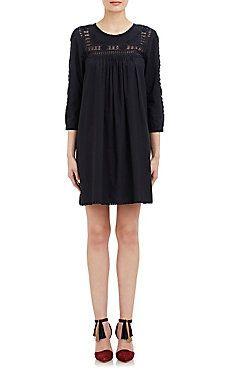 Yelena Shift Dress