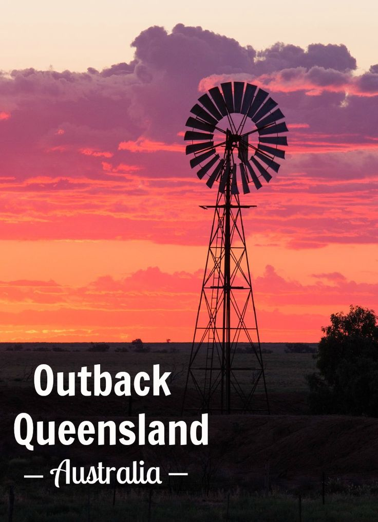 We love Outback Queensland. And we love family road trips. Here is our first blog post on why Outback Queensland in Australia is a great destination!