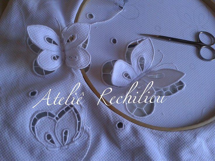 Atelie Rechilieu.
