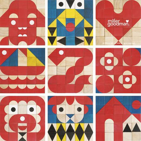 ShapeMaker | Dětské hračky pro holky i kluky | ookidoo.com