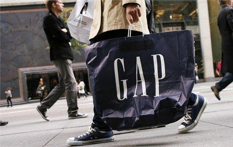 Amerikan giyim devi GAP 175 mağazasını kapatıyor