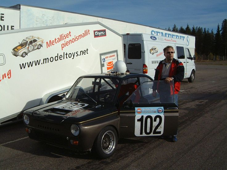 Sumbeam Stiletto roadsport  car SOLD