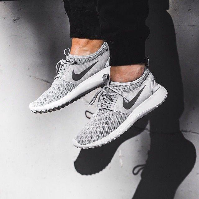 Nike WMNS Juvenate (grey) - 43einhalb Sneaker Store Fulda