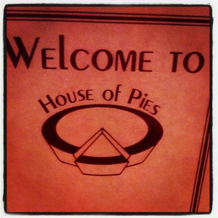 House of Pies Houston TX