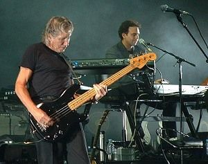 Pink Floyd nouvelles : Brain Damage - Roger Waters 2017