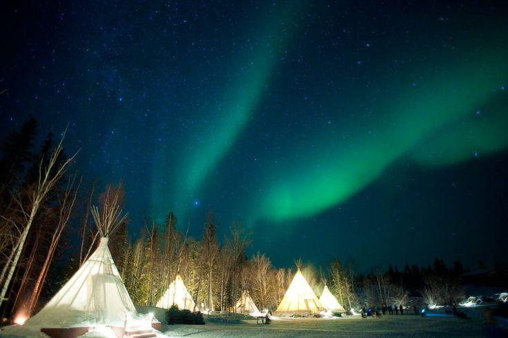 10 Amazing Bucket List Adventures In Canada