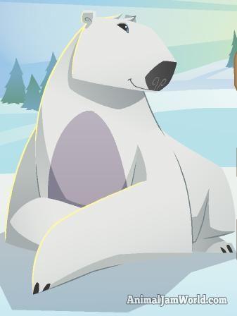 Animal Jam Polar Bears animal-jam-polar-bear-codes-2  #AnimalJam #Animals #PolarBear http://www.animaljamworld.com/animal-jam-polar-bear-codes/