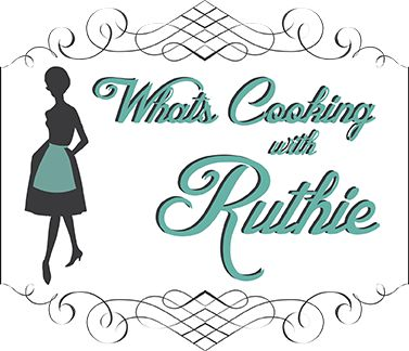 Whats Cooking With Ruthie