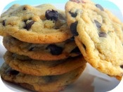 Famous Doubletree Chocolate Chip Cookie Recipe. I personally make these ALL the time!! Best cookie ever!!