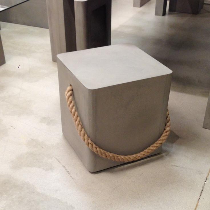 70 best concrete images on pinterest cement concrete for Craft cement mix