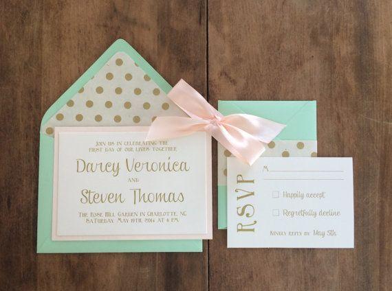 Fresh Mint and Pink Beach Wedding Ideas - Beach Wedding Tips