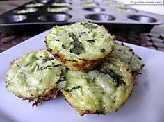 Mini Zucchini Cheese Bites - A Favorite! I made these on 6/18/16 and we loved them. I squeezed the water from the zucchini which wasn't stated in the recipe. I didn't use the cilantro (didn't have it) nor did I use salt since the Parmesan cheese has enough sodium in it. I also used seasoned pepper. These are so ridiculously easy to make. I'm going to make them often but will double or triple the batch....they are THAT good!