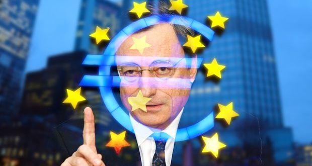 Der Kauf von Staatsanleihen durch die EZB war nur der erste Schritt. Unternehmensanleihen folgten. Nun folgt der Ruf nach Kauf von Aktien. Totalverstaatlichung durch die Hintertür?