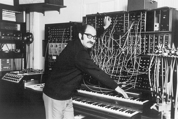 "Mort Garson was a Canadian-born composer, arranger, songwriter, and pioneer of electronic music. He is best known for his albums in the 1960s and 1970s that were among the first to feature Moog synthesizers. He also co-wrote several hit songs, including ""Our Day Will Come"", a hit for Ruby and the Romantics. According to Allmusic, ""Mort Garson boasts one of the most unique and outright bizarre resumés in popular music, spanning from easy listening to occult -influenced space-age electronic…"
