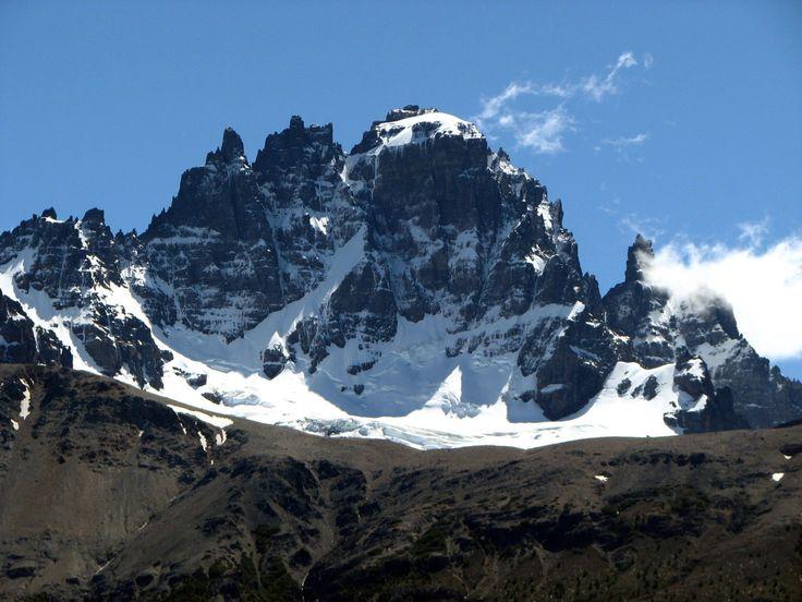 Cerro Castillo  Chile