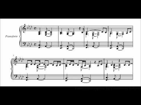 Adele - Hello Piano Cover (Sheet Music)