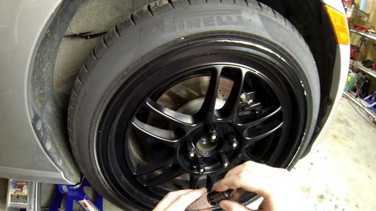 How to fix curb rash things a driver needs to know