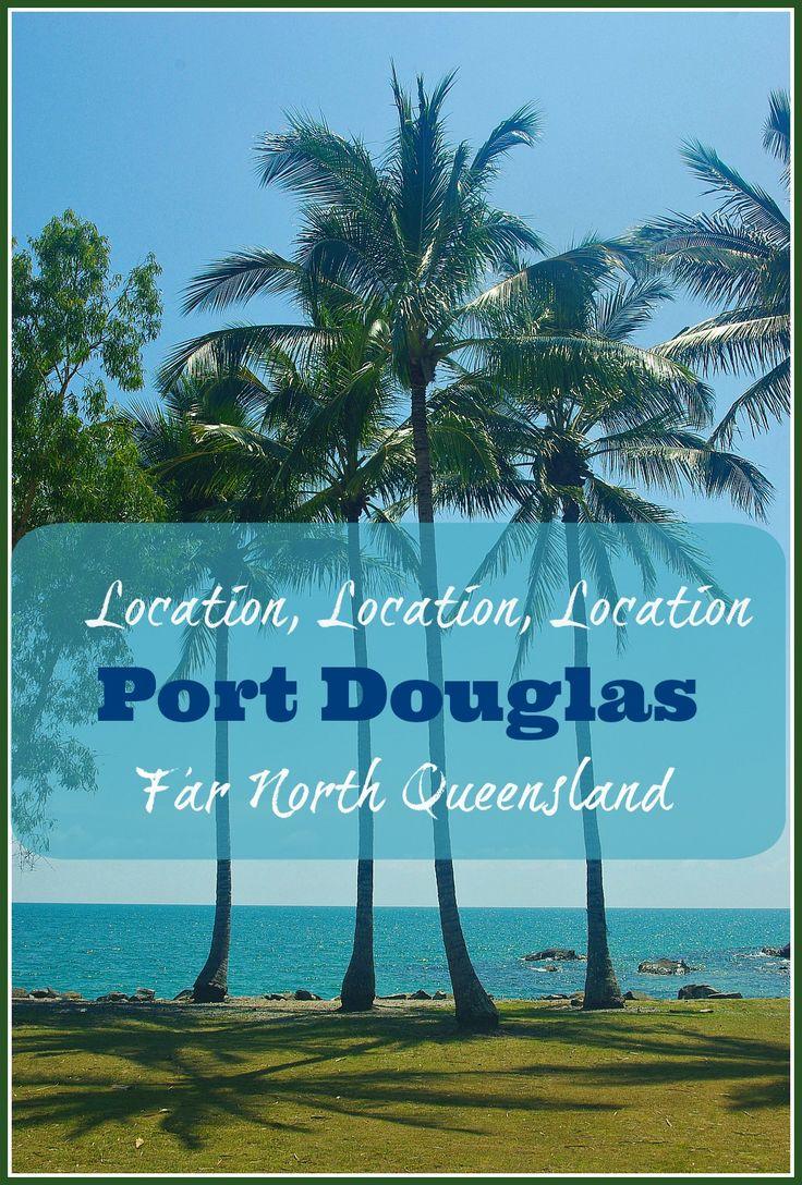 Why you should visit Port Douglas in Far North Queensland