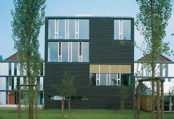 student residence bremen germany by b ge lindner. Black Bedroom Furniture Sets. Home Design Ideas
