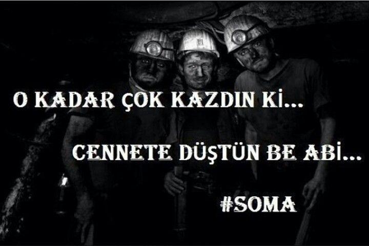 Pray for Turkey-Soma