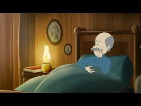 Ein ungewöhnlicher Gast - Weihnachtsfilm 2011 - YouTube