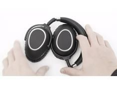 Sennheiser PXC 550 Wireless noise-canceling headphones