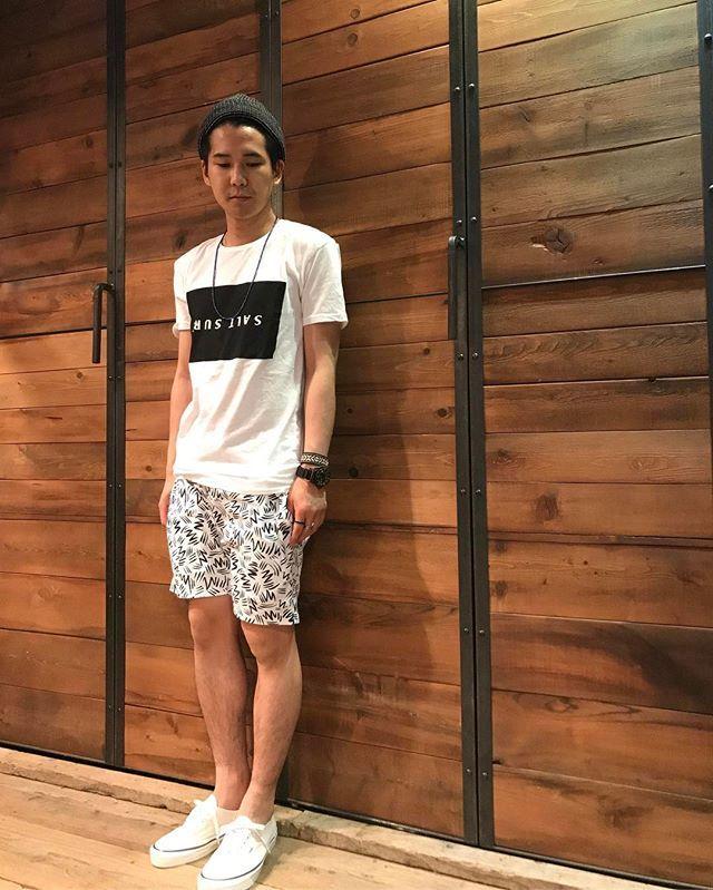 style sample(^o^) #tshirts#saltsurf#ソルトサーフ http://encinitas.shop-pro.jp/?pid=117286627 #shorts#thequietlife#ザクワイエットライフ http://encinitas.shop-pro.jp/?pid=117238841 #shoes#vans#バンズ#anaheim http://encinitas.shop-pro.jp/?pid=115201203 #knitcap#saltsurf http://encinitas.shop-pro.jp/?pid=117085812 #encinitas#エンシニータス#代官山セレクトショップ#代官山#恵比寿#セレクトショップ#ショーツ#Tシャツ#madeinusa#スニーカー#メンズファッション#メンズ#レディースファッション#レディース##本日のコーディネート#通販 #sandiegoconnection #sdlocals #encinitaslocals - posted by tyler…