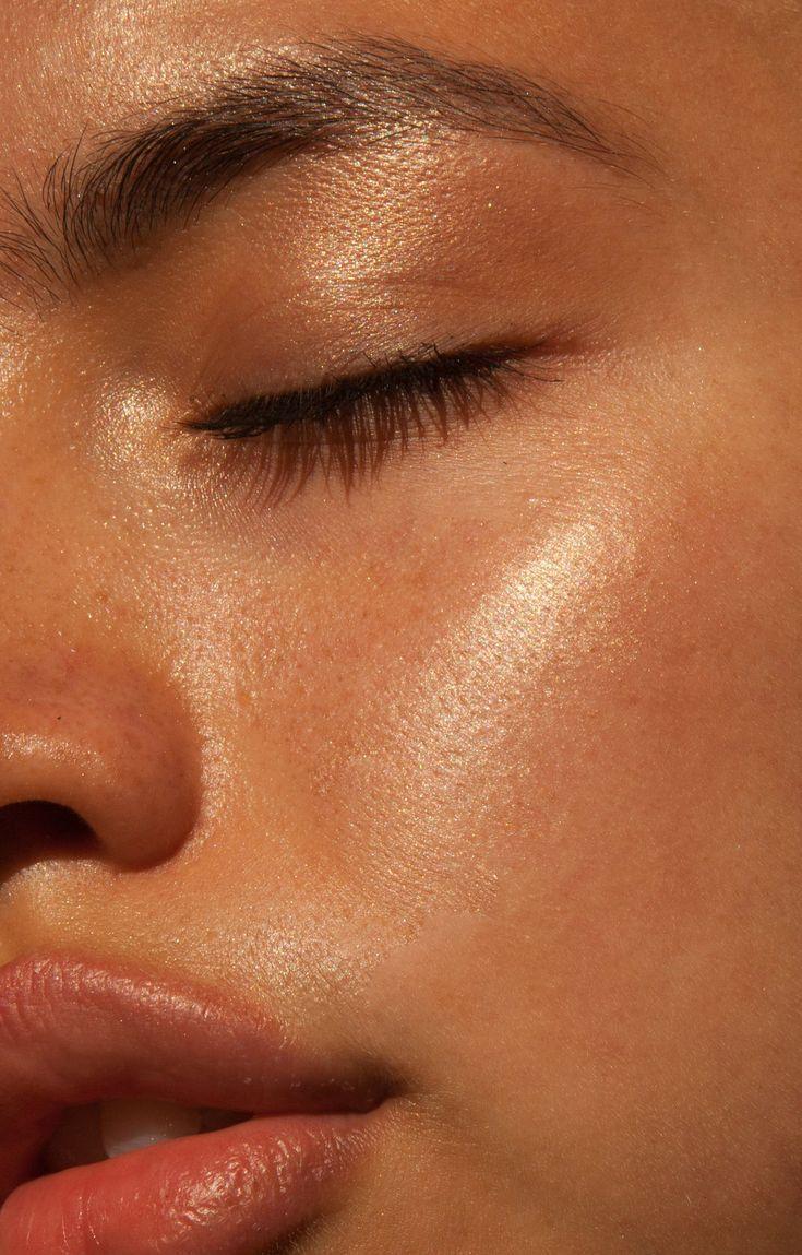 Fresh Glowy Skin Healthy Skin Minimal Makeup Beauty Routine Blogger Tips Everyda…