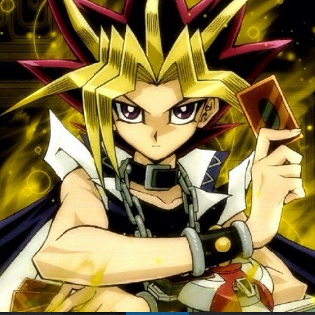 59 Best Yu Gi Oh! Images On Pinterest