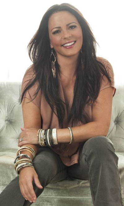 sara evans shape magazine - Google Search