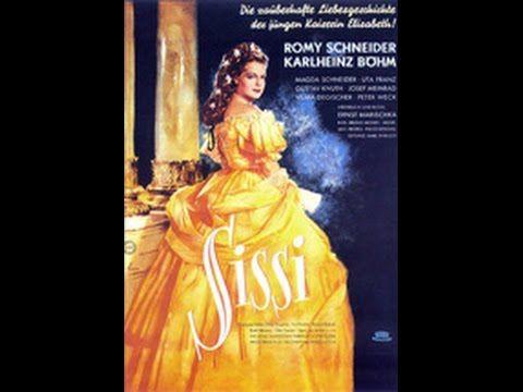 La Principessa Sissi  -italian film completi