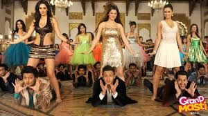 Grand Masti 1st Day Total Box Office Collection
