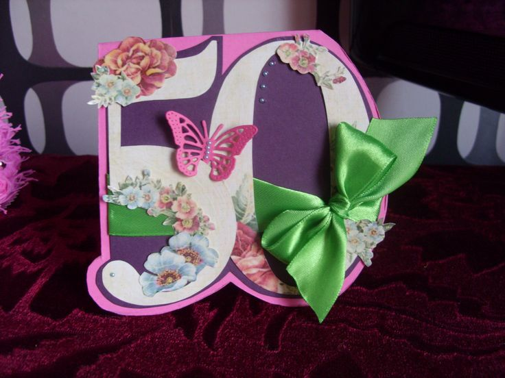 50 urodziny więcej na www.kasartt.blogspot.com