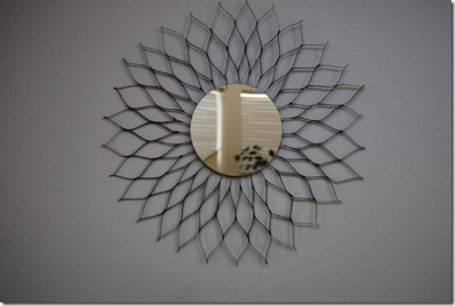 88 Best Images About Mirrors On Pinterest